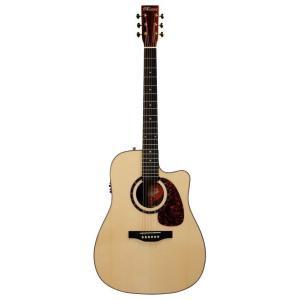 Norman Guitars Studio Series:ST68 CW w/A6T  (アコースティックギター)(送料無料)|kurosawa-unplugged