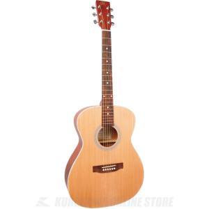 SX SO204 NAT (トリプルオータイプ・アコースティックギター) (ナチュラル) (送料無料)(ご予約受付中)|kurosawa-unplugged