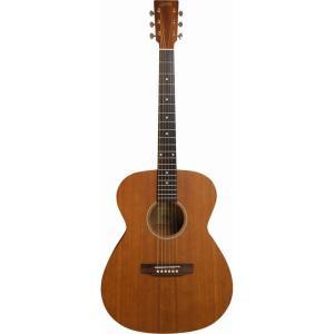 S.Yairi YF-04/MH (Mahogany)(ミディアムスケール・アコースティックギター)(送料無料) kurosawa-unplugged