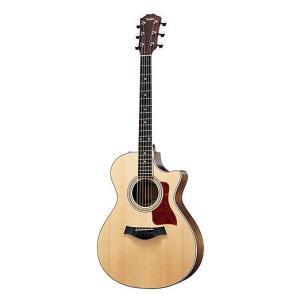 Taylor 412ce(今ならクリップ式チューナー&Matin弦・3セットプレゼント)【ONLINE STORE】(お取り寄せ)|kurosawa-unplugged