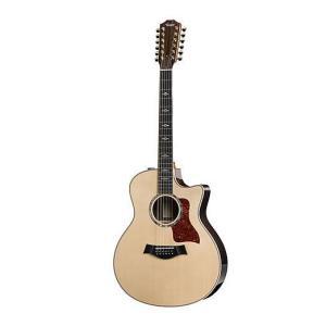 Taylor 856ce(12弦ギター)(今ならクリップ式チューナー&Matin弦・3セットプレゼント)【ONLINE STORE】(お取り寄せ)|kurosawa-unplugged