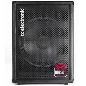 TC ELECTRONIC BG250-115(ベースコンボアンプ)(送料無料)(ご予約受付中)|kurosawa-unplugged