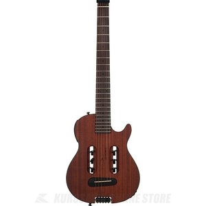 TRAVELER GUITAR ESCAPE Series Escape Mark III Mahogany (エレキギター/コンパクトギター)(送料無料)|kurosawa-unplugged