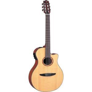 YAMAHA NX series NTX700 (Natural Gloss) (エレクトリッククラシックギター) (送料無料)|kurosawa-unplugged