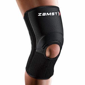 ザムスト ZAMST ひざ 膝 サポーター ZKシリーズ  日常生活 左右兼用 スポーツ全般 1個