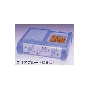 ヤマサ ペット自動給餌器 CD−400 (自動給餌器/給餌器・フードディスペンサー)(犬用品/猫用品・猫/ペット・ペットグッズ/ペット用品)