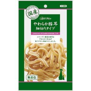 アドメイト やわらか豚耳 細切りタイプ 85g (ドッグフード/犬用おやつ/犬のおやつ・犬のオヤツ・いぬのおやつ/ドックフード/犬用品/ペット用品) kurosu