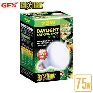 GEX サングローバスキングスポット ランプ75W PT2132 (ジェックス/ライティング/照明器...
