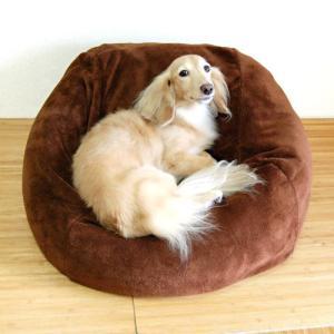 ボストーク マシュマロクッション ショコラ ペットベッド (犬用品・猫用品/クッション)(ベッド・マット/カドラー/ペットベッド)