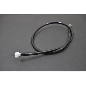 メーカー:アルキャンハンズ 品名:スピードメーター ケーブル 品番:NB309SM カラー:ブラック...