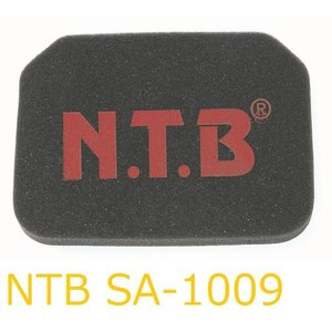 スズキ スカイウェーブ250 / SkyWave250< CJ41A / CJ42A / CJ43A> エアフィルター NTB SA-1009 SUZUKI 13780-14F01 互換