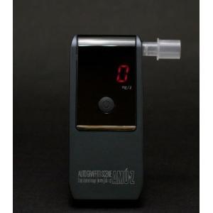 アルコール検知器東洋マーク製作所AC016飲酒確認高性能アルコールチェッカー|kurumadecoco|02