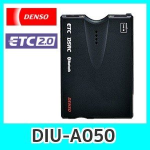 ETC2.0車載器デンソーDIU-A050スマホ連携etc車載器|kurumadecoco