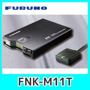 furuno古野電気ETC車載器FNK-M11Tアンテナ分離型|kurumadecoco