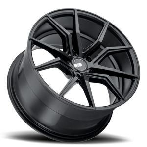 XO ホイール ヴェローナ Mブラック 20インチ×12J 5穴 PCD:120.65 オフセット:+41 XO Luxury 1本から送料無料 VERONA 20x12.0 2012VER415121M70|kurumadouraku