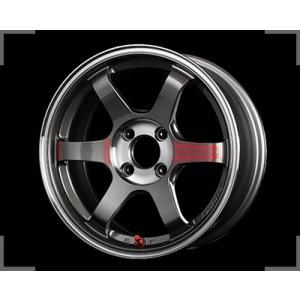 RAYS ボルク TE37 ソニックSL 15インチ×5.5J 4穴 100 レイズ ホイール 1本から送料無料 VOLK Racing TE37 SONIC SL PG 15x5.5J|kurumadouraku
