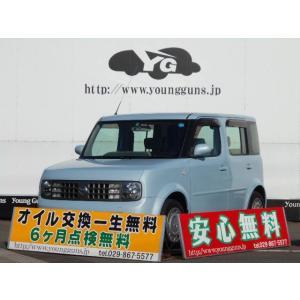 中古車 日産 キューブ ★支払総額42.8万円★|kurumaerabi