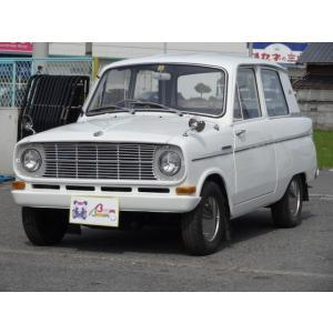 【支払総額1,096,000円】中古車 三菱 ミニカ 1968年製 LA-21型|kurumaerabi
