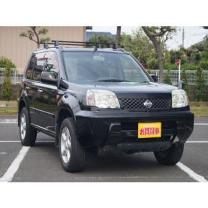中古車 日産 エクストレイル 走行69510キロ シートヒーター付|kurumaerabi