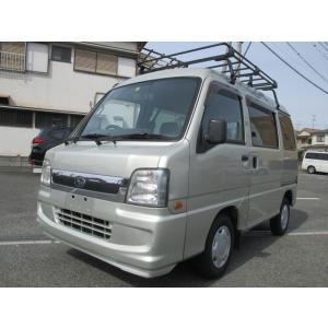 中古車 スバル サンバー 最新ナビ・DVD再生 AT 4ナンバー|kurumaerabi