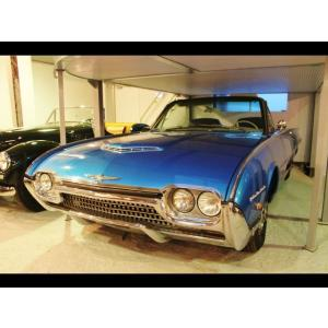 中古車 フォード サンダーバード 1964年モデル・電動トップ 足乗り可|kurumaerabi