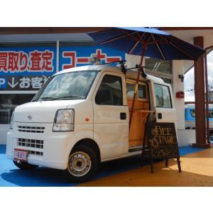 中古車 日産 NV100クリッパー キッチンカー 移動販売車 ケータリング