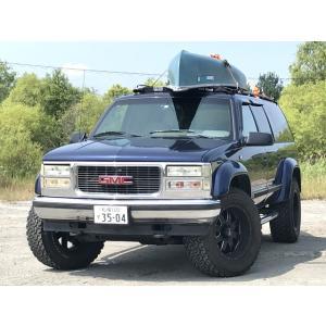中古車 GMC サバーバン 車検30年9月まで 1No. 現状販売|kurumaerabi