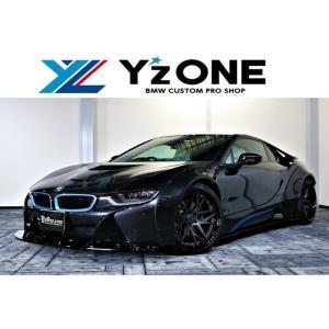 【支払総額12,980,000円】中古車 BMW i8 LB-works × Yz ONE|kurumaerabi
