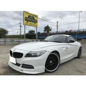 【支払総額2,150,000円】中古車 BMW Z4|kurumaerabi