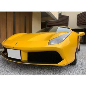 中古車 フェラーリ 488GTB kurumaerabi