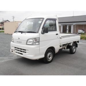 【支払総額360,000円】中古車 ダイハツ ハイゼットトラック kurumaerabi