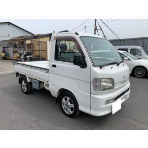 【支払総額280,000円】中古車 ダイハツ ハイゼットトラック|kurumaerabi