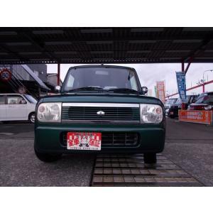 【支払総額178,000円】中古車 スズキ アルトラパン エアコン/キーレスエントリー