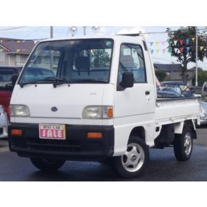 【支払総額268,000円】中古車 スバル サンバートラック|kurumaerabi