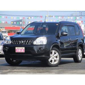 【支払総額940,000円】中古車 日産 エクストレイル|kurumaerabi