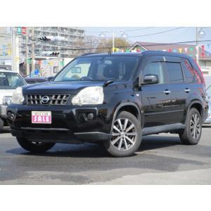 【支払総額920,000円】中古車 日産 エクストレイル|kurumaerabi