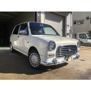 【支払総額300,000円】中古車 ダイハツ ミラジーノ|kurumaerabi
