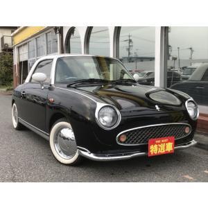 【支払総額600,000円】中古車 日産 フィガロ|kurumaerabi