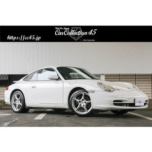 【支払総額2,333,000円】中古車 ポルシェ 911 後期型 黒革シート PJ03点検済み|kurumaerabi