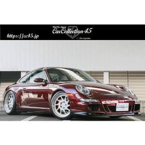 【支払総額4,829,000円】中古車 ポルシェ 911 GT3バンパー/ココアブラウンインテリア|kurumaerabi