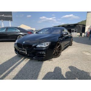 【支払総額3,253,000円】中古車 BMW 650iクーペ 社外マフラー VOSSEN レースチップ|kurumaerabi