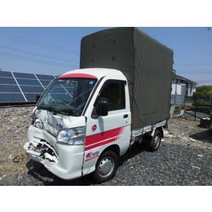 【支払総額165,000円】中古車 スバル サンバートラック 2W.A/T.赤帽 幌車|kurumaerabi