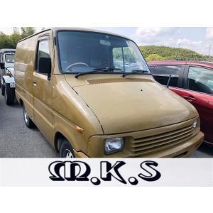 中古車 トヨタ デリボーイ キャンピングカー等に使い方色々|kurumaerabi