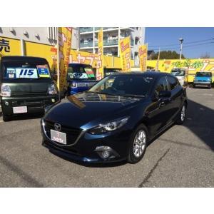 中古車 マツダ アクセラスポーツ 15S|kurumaerabi