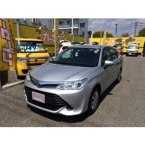 中古車 トヨタ カローラアクシオ 1.5X|kurumaerabi