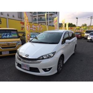 中古車 トヨタ ウィッシュ 1.8S|kurumaerabi