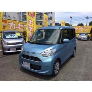 中古車 三菱 eKスペース G セーフティ プラスエディション|kurumaerabi