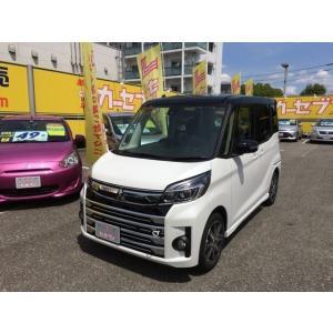 中古車 三菱 eKスペースカスタム T セーフティプラスエディション|kurumaerabi