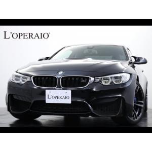 中古車 BMW M4クーペ Coupe DCT Drivelogic Mパフォーマンス製ブ|kurumaerabi