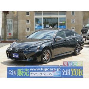 中古車 レクサス GS 1オーナー Lexus Safety System +|kurumaerabi